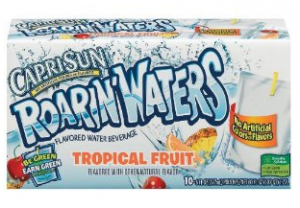 Capri Sun Roarin Waters