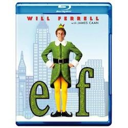 Elf Blu Ray