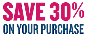 Old Navy 30 off Purchase