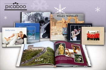 Picaboo Photo Book Eversave Deal