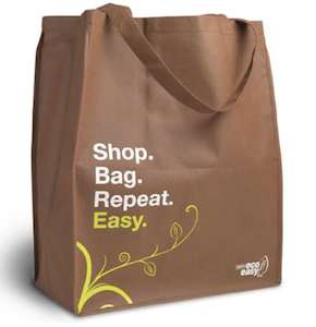 Staples Eco Bag