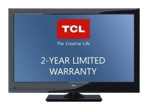 TCL 32 HDTV