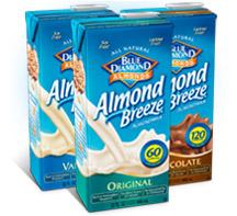 Almond Breeze Coupon