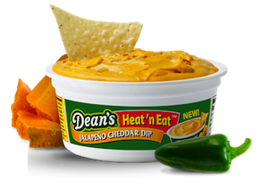 Deans Heat Eat