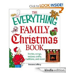 Everything Family Christmas Book