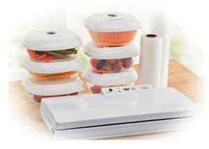 Foodsaver Starter Kit