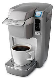 Keurig Mini Plus Personal Coffee Brewer