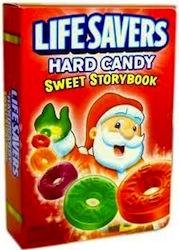 Lifesavers Storybook