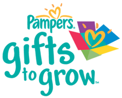 New 5 Point Pampers Gifts to Grow Code