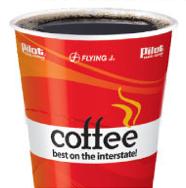 Pilot Hot Beverage