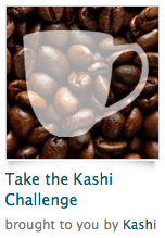 Recyclebank Kashi Challenge