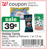Snickers Nutcracker Coupon