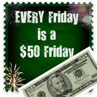 50 Fridays