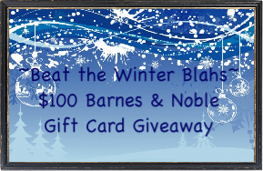 BN Gift Card Giveaway