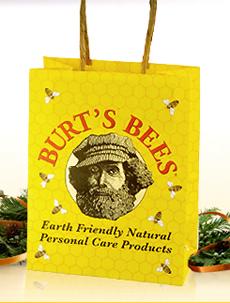 Burts Bees Grab Bag
