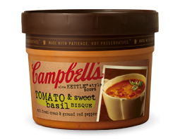 Campbells Kettle Style