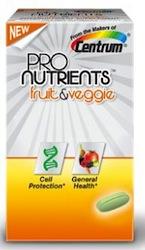 Centrum Pro Nutrients
