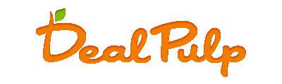 Deal Pulp Logo
