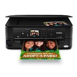 Epson NX530 Printer