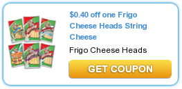Frigo String Cheese Coupon