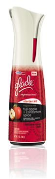 Glade Expressions Fragrance Mist