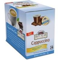 Grove Square Vanilla Cappuccino