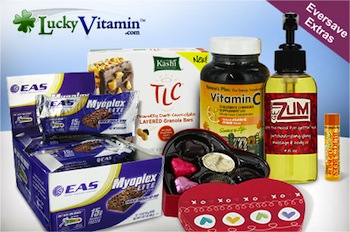 Lucky Vitamin