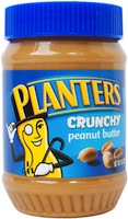 Planters Peanut Butter