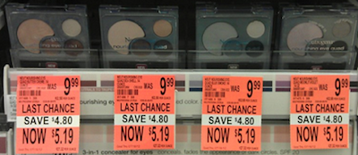 Walgreens Neutrogena Clearance