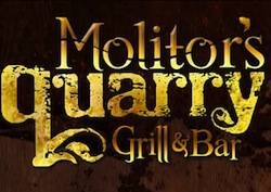 Molitors quarry logo jpg