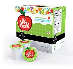 Apple Cider K Cups Printable Coupon