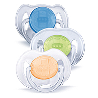 Avent Pacifier Coupon