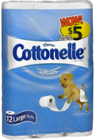 Cottonelle Toilet Paper Deal