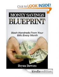 Money Savings Blueprint