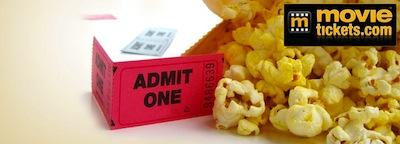 Movie Tickets Voucher