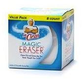 Mr Clean Magic Erasers