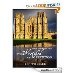 Muirwood Trilogy FREE Kindle Books