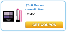 Revlon Cosmetic Item Coupon