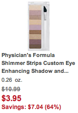 Walgreens Physicians Formula Online Coupon