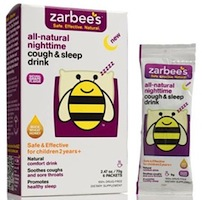 Zarbees Cough and Sleep Drink