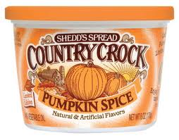 Country crock pumpkin 2
