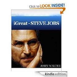 IGreat Steve Jobs Free Kindle Book