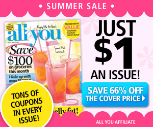 All-You-Summer-Sale
