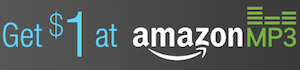Amazon MP3 Credit