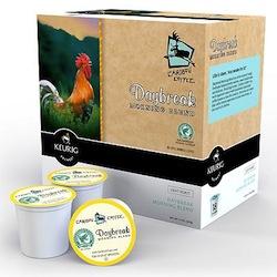 Caribou Coffee Daybreak K Cups
