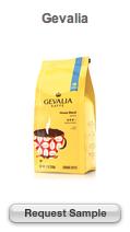 Gevalia Coffee Sample