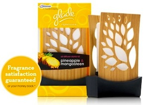 Glade Expressions Diffuser Coupon