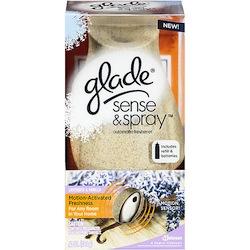Glade Sense Spray