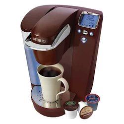 Keurig Platinum Coffee Brewer