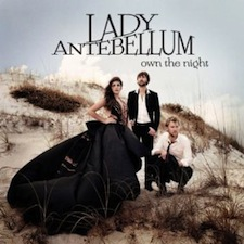 Lady Antebellum Own the Night
